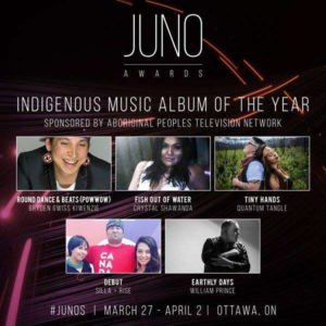junoawards2017aptn