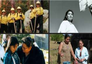 four native films featuring strong female for